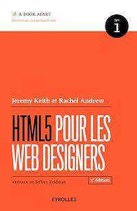Télécharger le livre : HTML5 pour les web designers
