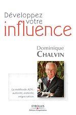 Télécharger le livre :  Développez votre influence
