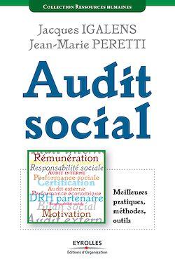 Téléchargez le livre numérique:  Audit social