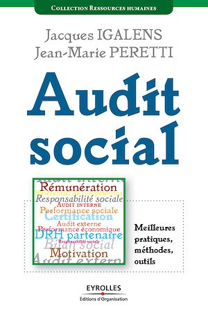Téléchargez le livre :  Audit social