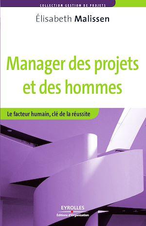 Téléchargez le livre :  Manager des projets et des hommes