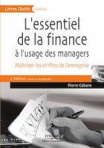 Télécharger le livre :  L'essentiel de la finance à l'usage des managers