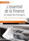 Téléchargez le livre numérique:  L'essentiel de la finance à l'usage des managers