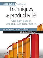 Télécharger le livre :  Techniques de productivité