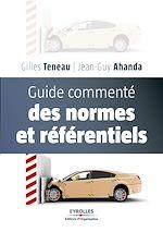 Télécharger le livre :  Guide commenté des normes et référentiels