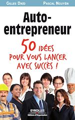 Télécharger le livre :  Auto-entrepreneur