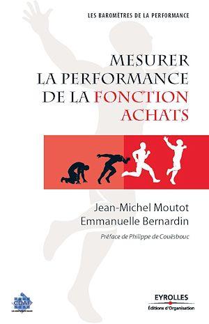 Téléchargez le livre :  Mesurer la performance de la fonction achats