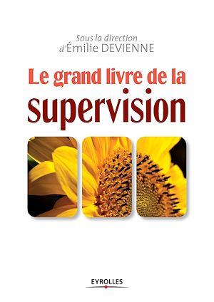 Téléchargez le livre :  Le grand livre de la supervision
