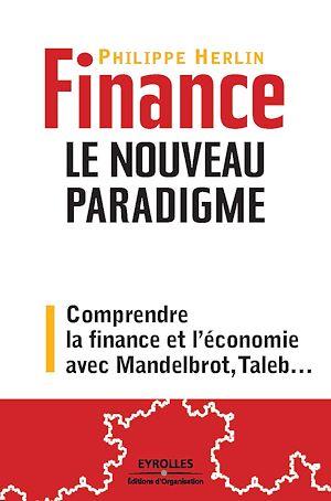 Téléchargez le livre :  Finance - Le nouveau paradigme