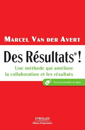 Téléchargez le livre :  Des résultats !