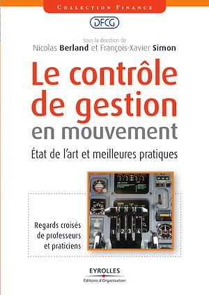 Téléchargez le livre :  Le contrôle de gestion en mouvement