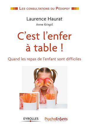 Téléchargez le livre :  C'est l'enfer à table