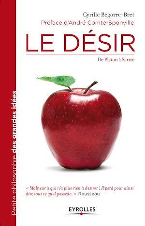 Téléchargez le livre :  Le désir