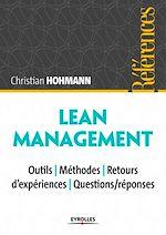 Télécharger le livre :  Lean management