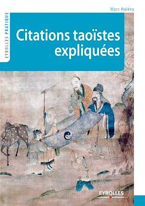 Téléchargez le livre :  Citations taoïstes expliquées