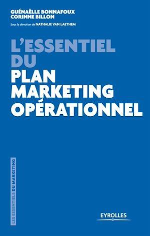 Téléchargez le livre :  L'essentiel du plan marketing opérationnel