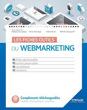 Téléchargez le livre :  Les fiches outils du webmarketing