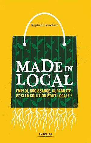 Téléchargez le livre :  Made in local