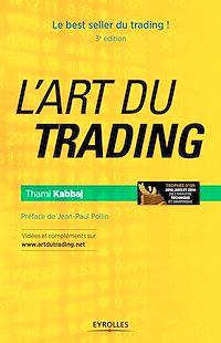 Télécharger le livre : L'art du trading