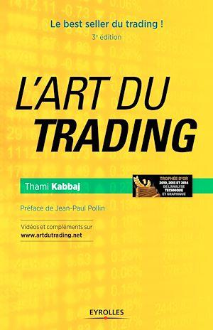 Téléchargez le livre :  L'art du trading