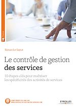 Télécharger cet ebook : Le contrôle de gestion des services