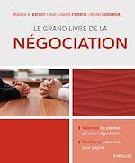 Télécharger cet ebook : Le grand livre de la négociation