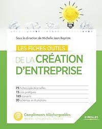 Télécharger le livre : Les fiches outils de la création d'entreprise