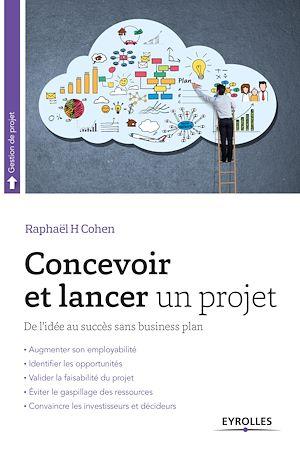 Téléchargez le livre :  Concevoir et lancer un projet