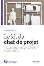 Télécharger cet ebook : Le Kit du chef de projet