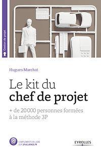 Télécharger le livre : Le Kit du chef de projet