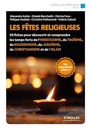 Téléchargez le livre :  Les fêtes religieuses