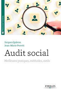 Télécharger le livre : Audit social