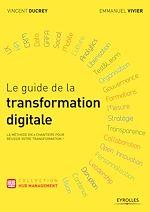 Télécharger cet ebook : Le guide de la transformation digitale