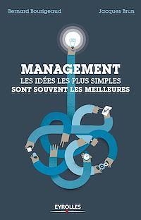 Téléchargez le livre numérique:  Management : les idées les plus simples sont souvent les meilleures