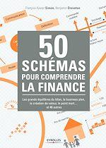 Télécharger le livre :  50 schémas pour comprendre la finance