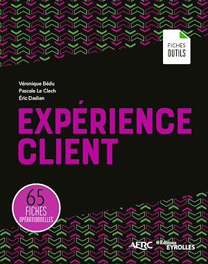 Téléchargez le livre :  Expérience client