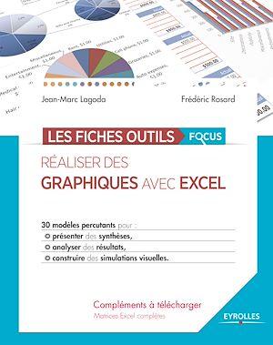Téléchargez le livre :  Réaliser des graphiques avec Excel