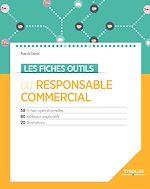 Télécharger cet ebook : Les fiches outils du responsable commercial