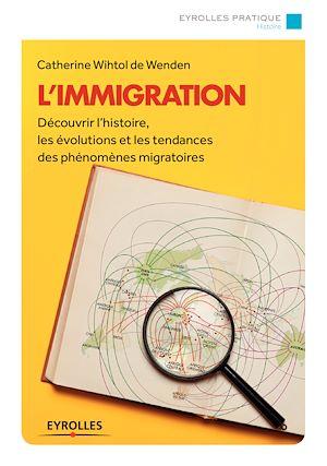 Téléchargez le livre :  L'immigration