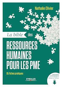 Téléchargez le livre numérique:  La bible des ressources humaines pour les PME