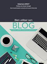 Télécharger le livre :  Bien utiliser son blog