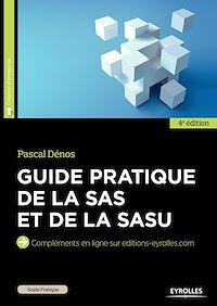 Télécharger le livre : Guide pratique de la SAS et de la SASU