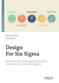 Télécharger le livre : Design For Six Sigma