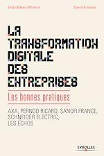 Télécharger cet ebook : La transformation digitale des entreprises