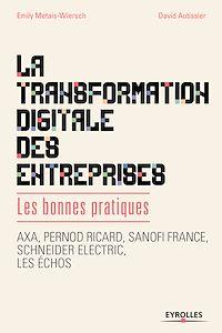 Téléchargez le livre numérique:  La transformation digitale des entreprises