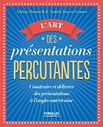 Télécharger cet ebook : L'art des présentations percutantes