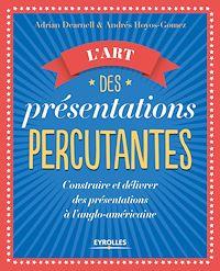 Télécharger le livre : L'art des présentations percutantes