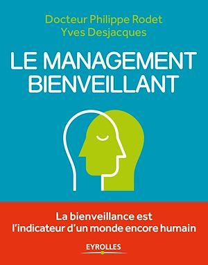 Téléchargez le livre :  Le management bienveillant