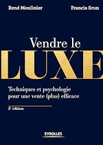 Télécharger cet ebook : Vendre le luxe