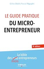 Télécharger cet ebook : Le guide pratique du micro-entrepreneur